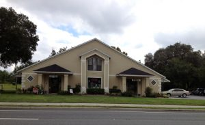 Ocala Office front view